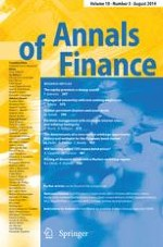 Annals of Finance 3/2014