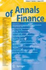 Annals of Finance 3/2013