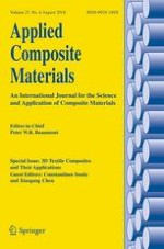 Applied Composite Materials 4/2018