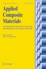 Applied Composite Materials 3/2019