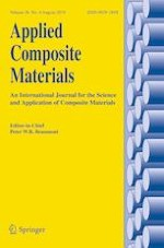 Applied Composite Materials 4/2019
