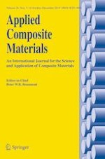 Applied Composite Materials 5-6/2019