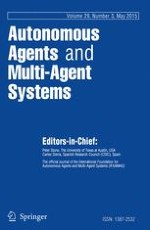 Autonomous Agents and Multi-Agent Systems 3/2015