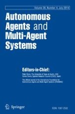 Autonomous Agents and Multi-Agent Systems 3/2000