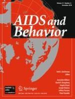 AIDS and Behavior 6/2010