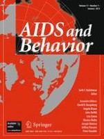 AIDS and Behavior 1/2013