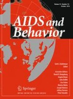 AIDS and Behavior 10/2014
