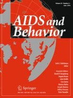 AIDS and Behavior 6/2016