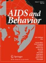 AIDS and Behavior 5/2017