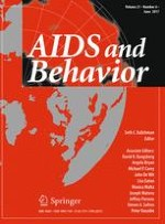 AIDS and Behavior 6/2017