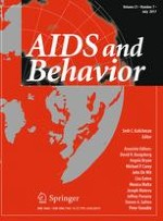 AIDS and Behavior 7/2017