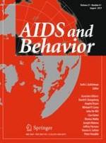 AIDS and Behavior 8/2017