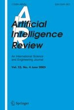 Artificial Intelligence Review 4/2005