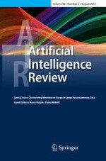 Artificial Intelligence Review 2/2013