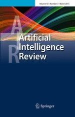 Artificial Intelligence Review 3/2015
