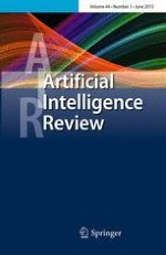 Artificial Intelligence Review 1/2015