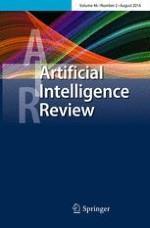 Artificial Intelligence Review 2/2016