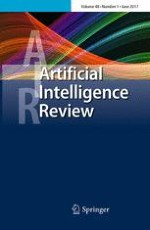 Artificial Intelligence Review 1/2017