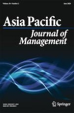 Asia Pacific Journal of Management 2/2021