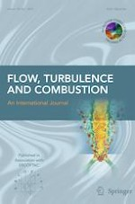 Flow, Turbulence and Combustion 1/2019