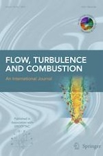 Flow, Turbulence and Combustion 2/2019