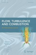 Flow, Turbulence and Combustion 3-4/2000