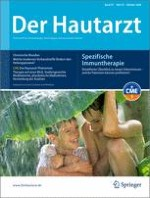 Der Hautarzt 10/2006