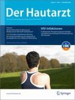 Der Hautarzt 11/2006