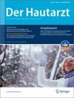 Flagellanten-Dermatitis auf Shiitake-Pilze | springermedizin de