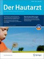 Der Hautarzt 8/2007