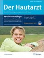 Der Hautarzt 9/2009