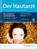 Der Hautarzt 11/2010