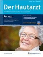 Der Hautarzt 11/2011