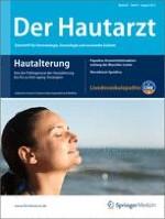 Der Hautarzt 8/2011