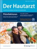 Der Hautarzt 11/2012