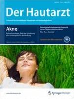 Der Hautarzt 4/2013