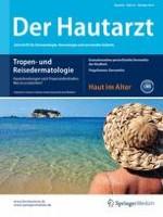 Der Hautarzt 10/2014