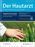 Der Hautarzt 4/2014