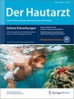 Der Hautarzt 6/2014