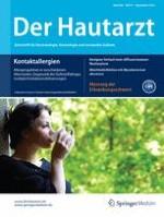 Der Hautarzt 9/2015