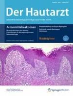 Der Hautarzt 1/2017