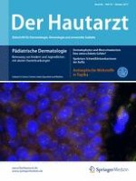 Der Hautarzt 10/2017