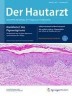 Der Hautarzt 11/2017