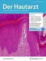 Der Hautarzt 8/2018