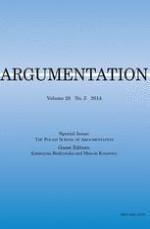 Argumentation 3/2014