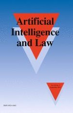 Artificial Intelligence and Law 3/2012