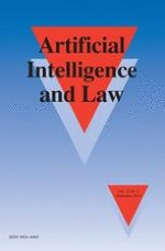 Artificial Intelligence and Law 3/2014