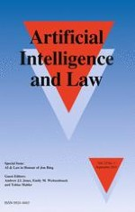 Artificial Intelligence and Law 3/2015