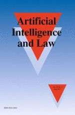 Artificial Intelligence and Law 2/2017