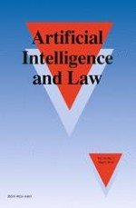 Artificial Intelligence and Law 1/2018